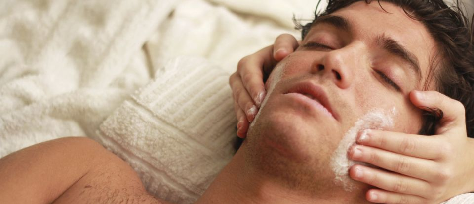 Massagem Facial Face Up