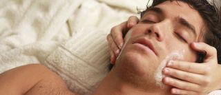 Massagem Facial