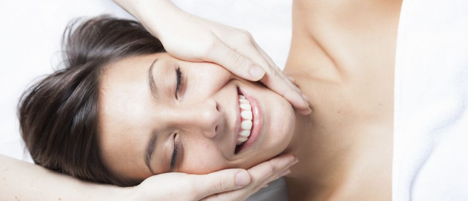 Massagem Facial Guassagem